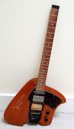 Klein Electric Guitar