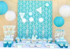 dandelion...make a wish party