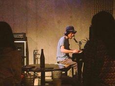 2015.02.06 @沖縄groove Let It Be