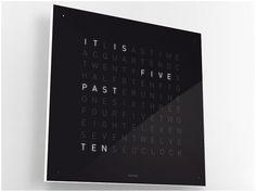 Coolest Clock EVER! Want one sooo bad!