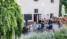 Kam v Praze za stylovým posezením? Tyhle podniky nabízejí příjemnou atmosféru | E15.cz Street View