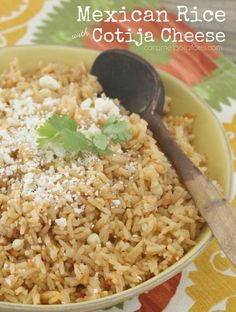 mexican rice 014