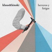 Otro disco más que comentamos, lo nuevo de Klaus & Kinski