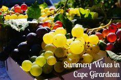 Visit Cape Girardeau - Blog