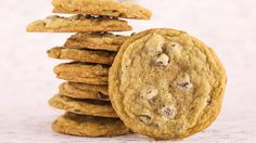 It's hard to top this recipe for ooey, gooey chocolate chip cookies