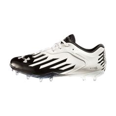 85123f5c4 Under Armour Men s UA Nitro Diablo Low MC Football Cleats