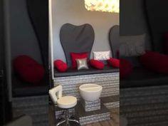 Simply Devine Salon New Remodel