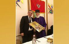 Associazioni dedicate al Montenegro incontrano il Patriarca ortodosso montenegrino http://www.corriereofanto.it/index.php/cultura/2268-associazioni-montenegro-patriarca