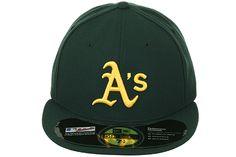New Era Authentic Oakland Athletics $550. nuevas, originales, con todos sus logos. Pedidos al whatsapp 3333596329.