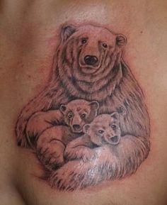 tattoo tattoo tattoo bears tattoos black bear tattoo design ideas for Tattoo Mama, Cubs Tattoo, Tattoo For Son, Bear Tattoos, Tattoos For Kids, Body Art Tattoos, Tatoos, Kid Tattoos, Black Bear Tattoo
