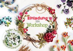 Quilling Workshop!