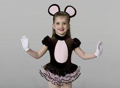 F273 TEDDY BEAR- Costume Box BEARS $55.95
