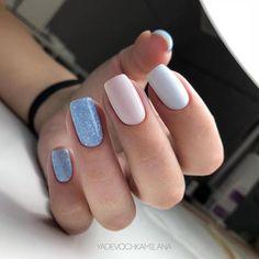 Mix and match nail art design