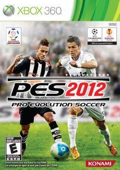 Pro Evolution Soccer 2012 $32.27