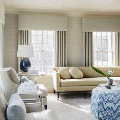 LISA THARP DESIGN (@lisa_tharp) • Instagram photos and videos Boston Interiors, Custom Sofa, Living Room Colors, Living Rooms, Custom Window Treatments, Interior Design, Furniture, Lisa, Home Decor