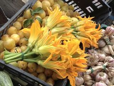 Open-Air Markets in Italy: 7 Fun Facts and Tips - BrowsingItaly