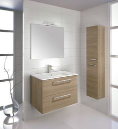 Home Design Business Wood Bathroom, Bathroom Furniture, Modern Bathroom, Small Bathroom, Wardrobe Interior Design, Bathroom Interior Design, Bad Inspiration, Bathroom Inspiration, Small Toilet Room