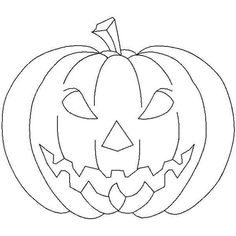 ausmalbild halloween: kürbis-hexe ausmalen kostenlos ausdrucken in 2020   halloween vorlagen