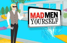 Set in 1960s New York, the sexy, stylized and provocative AMC drama Mad Men follows the lives of the ruthlessly competitive men and women of Madison Avenue advertising, an ego-driven world where key players make an art of the sell.