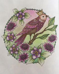 My little bird prince :)
