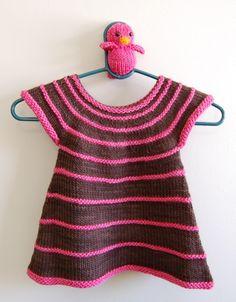 so cute - pink and brown -- hurrah