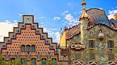 The Barcelona Travel Guide: Where to Go, Stay, Eat, and Drink Barcelona Tours, Barcelona Travel Guide, Barcelona Catalonia, Helsinki, Prague, Budapest, Travel Around The World, Around The Worlds, Antonio Gaudi