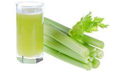 Apio, vegetal diurético