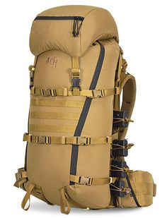 Stone Glacier Announces Ultralight Military/Tactical Pack - Soldier Systems Daily