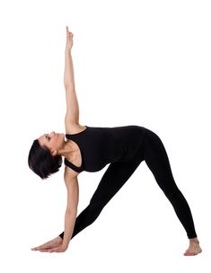 """There is no such thing as """"gold standard"""" when it comes to alignment in yoga poses"""