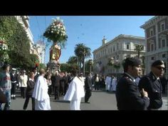 Bari in Italy: Saint Nicholas celebrations