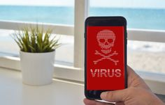 5 sinais de que o seu Android está com vírus
