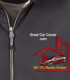 Clients, request a jacket for the fall chill. Real Estate Broker, Garages, Chill, Jacket, Car, Automobile, Garage, Jackets, Cars