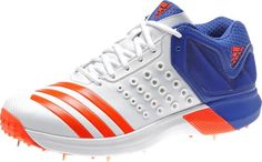 c9d36f380e4 Cricket Adidas Adipower Vector Mid Spiked Cricket Shoes 2016 - Large range  in stock from Cricket s