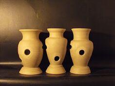 Ceramic Vessels by Ciara Nash (ciaranashceramics.blogspot.com)