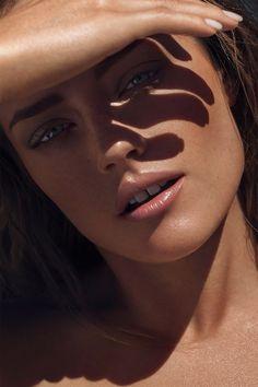 Beautiful captures by German beauty photographer Tamara Williams. More beauty photography via Behance