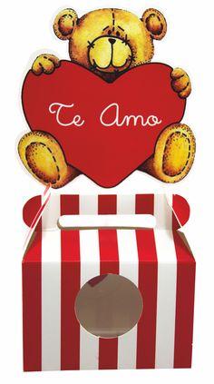 San Valentín GUMA