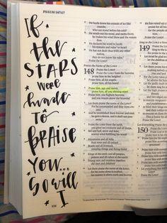 Bible Journaling - Grow in the Word creatively! Bible Notes, My Bible, Bible Art, Bible Drawing, Bible Doodling, Bible Verses Quotes, Bible Scriptures, Scriptures About Love, Bibel Journal