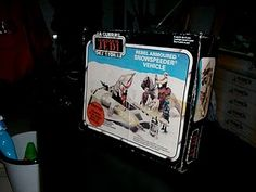 French Meccano Special Offer Snowspeeder
