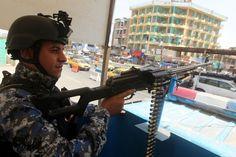Tensão no Iraque: rebeldes estão a caminho de Bagdá, parlamento decreta emergência | #AlQaeda, #Bagdá, #EIIL, #Iraque, #Sunitas