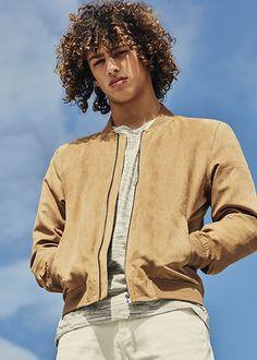 Pacific Ground - Menswear Summer 17 Collection / Models: Spencer James & Barak Shamir / Photos by Enric Galceran