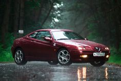 Alfa Romeo's Sports Sedan is a Future Classic: HagertyThe 2017 Alfa Romeo Giulia Quadrifoglio has Alfa Gtv, Alfa Alfa, Alfa Romeo Gtv, Alfa Romeo Giulia, Alfa Romeo Cars, Gt V, Best Muscle Cars, Sports Sedan, Top Cars
