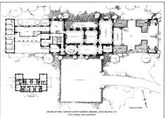 Old Long Island: 'Oak Hill' Oak+Hill+3.png (604×433)