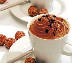 Html, Pudding, Chocolate, Coffee, Desserts, Ideas, Food, Breakfast, Espresso