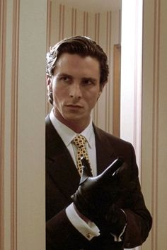 Christian Bale Hot, Kino Film, Iconic Movies, Film Serie, Attractive People, Horror Films, Pretty Boys, Pretty People, Actors & Actresses