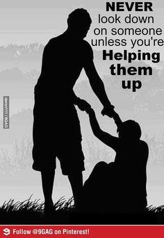 #humanity