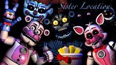 Five Nights at Freddy's : Sister Location Looks To Scare Your Android