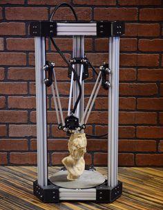 3D-skrivare för hemmabruk i stor guide   Robotnyheter
