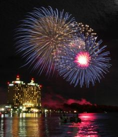 19 Lovely Savannah Ga Fireworks