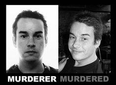 Murderer Murdererd Phil