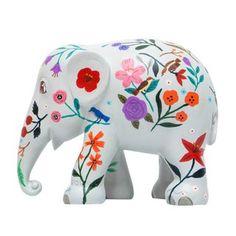 Disney Elephant, Elephant Walk, Elephant Parade, Ceramic Painting, Body Painting, Elefant Design, Elephant Images, Elephant Jewelry, Elephant Figurines
